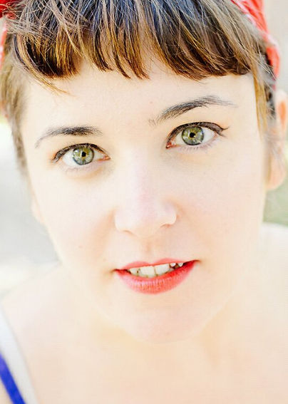 Marina Hodgson 6