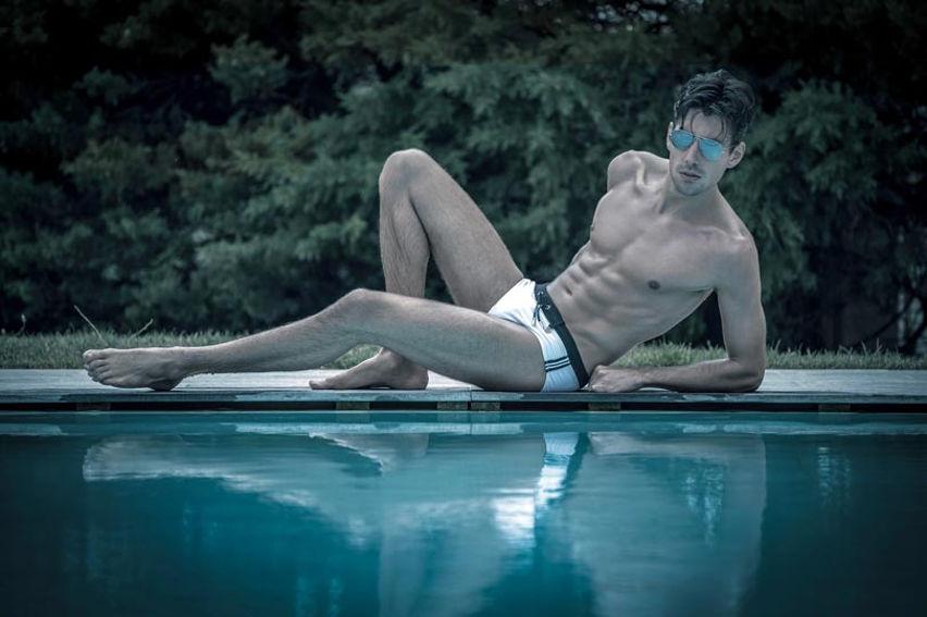 Anthony Lorca 8