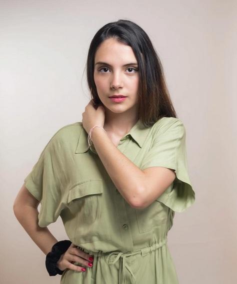 Cristina de la Pena 3