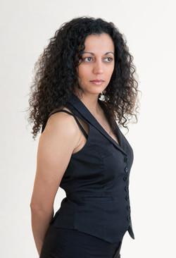 Gloria P. Velasquez 2-Boca