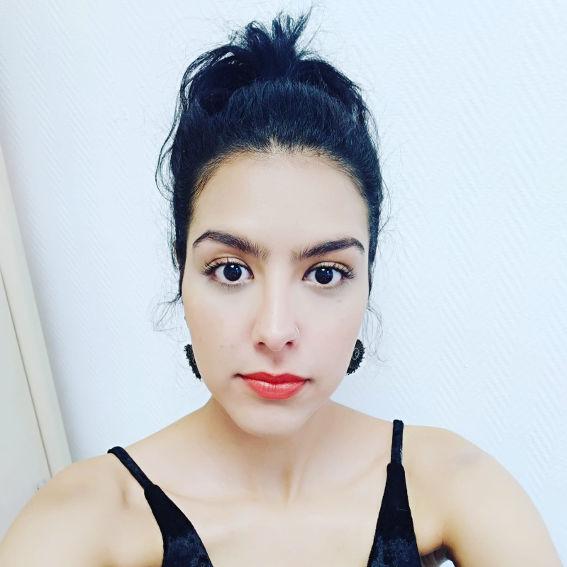 Mariana Isaza 2