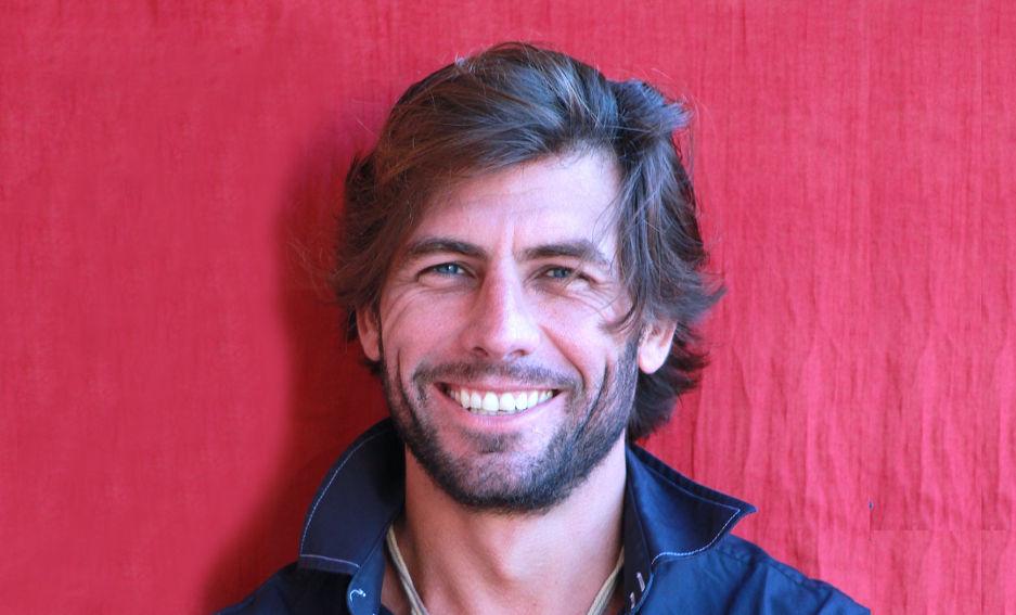 Alfredo Araoz