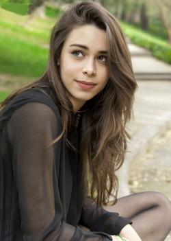 Isabel Perez 2