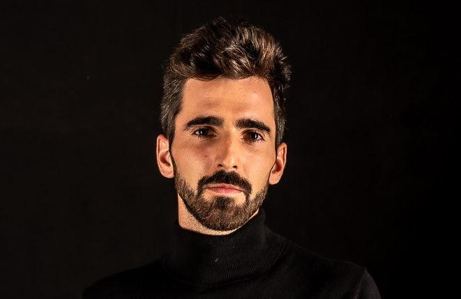 Alvaro Tejero