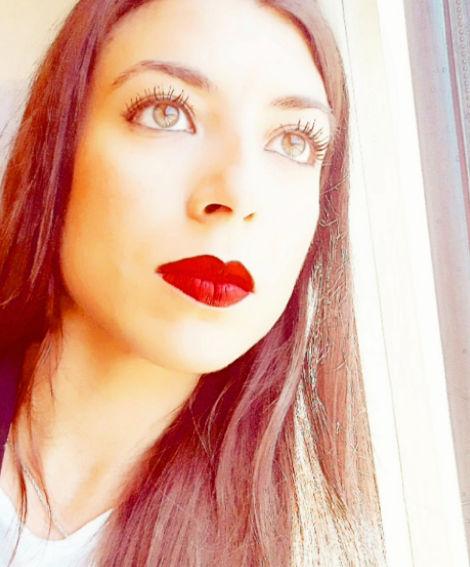 Lidia Peralta 2-Boca