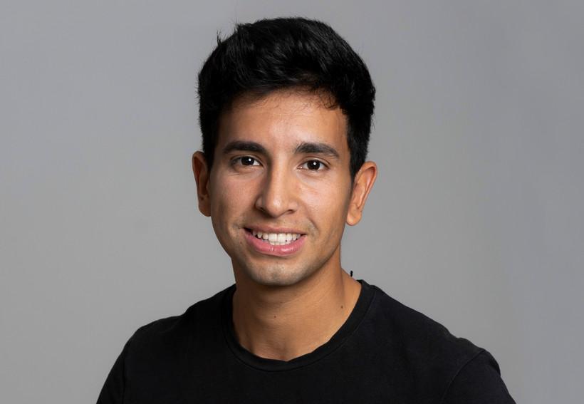 Ethan Gonzalez Daza