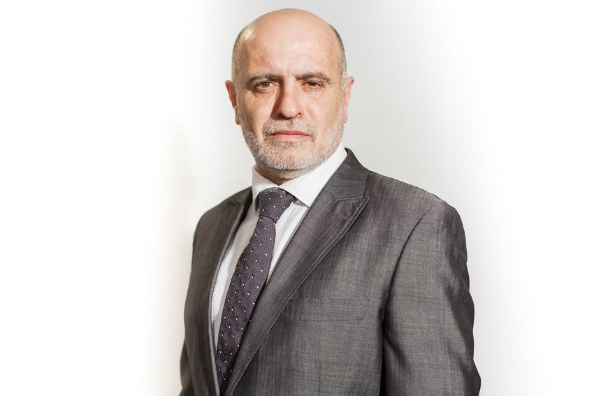Javier Garcimartin 1