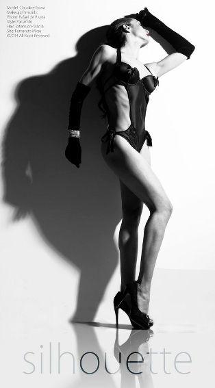 Claudine Ibarra 9-piernas