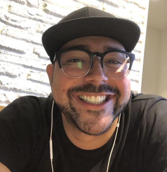 Ricardo Mendez 1
