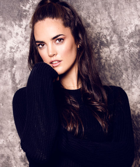 Lara Sagastizabal 6