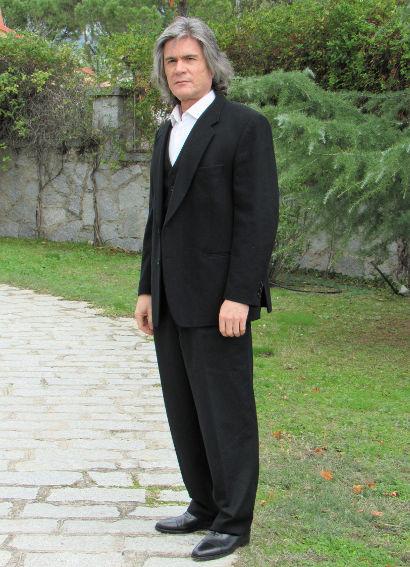 Carlos Moreno 1