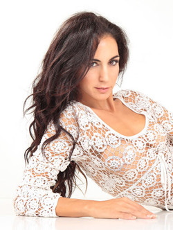 Claudine Ibarra 1