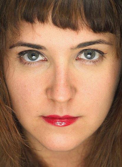 Marina Hodgson 1