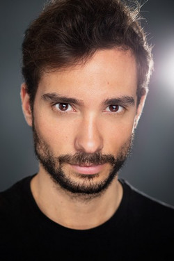 Cristian Moreno 1