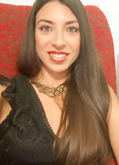 Lidia Peralta 4-Pelo