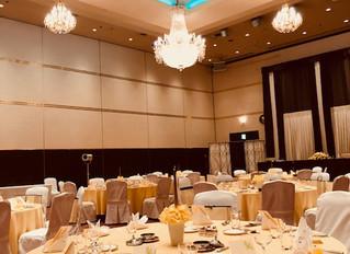 専門学校ブライダル・ホテル科にてビジネスマナーの授業♡非常勤講師で行って参りました