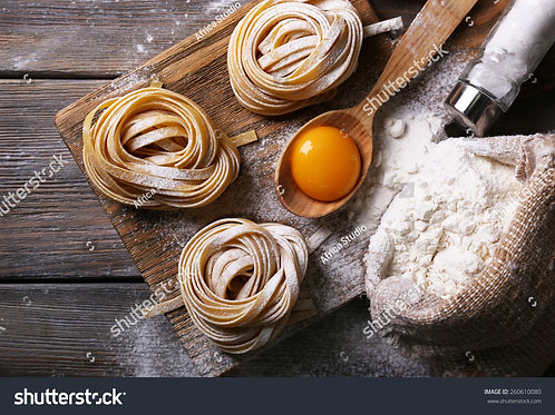 Pasta Bundle