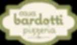 Transparent Logo Casa Bardotti West Ken.