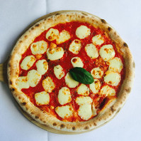 Margherita Pizza take away in W14 delive
