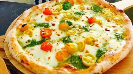 order wood fired pizza takeaway in west