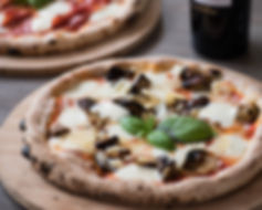 Italian Catering in London for Private Parties