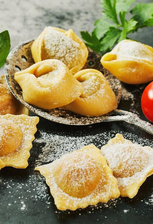 italiani a londra pasta delivery .jpg