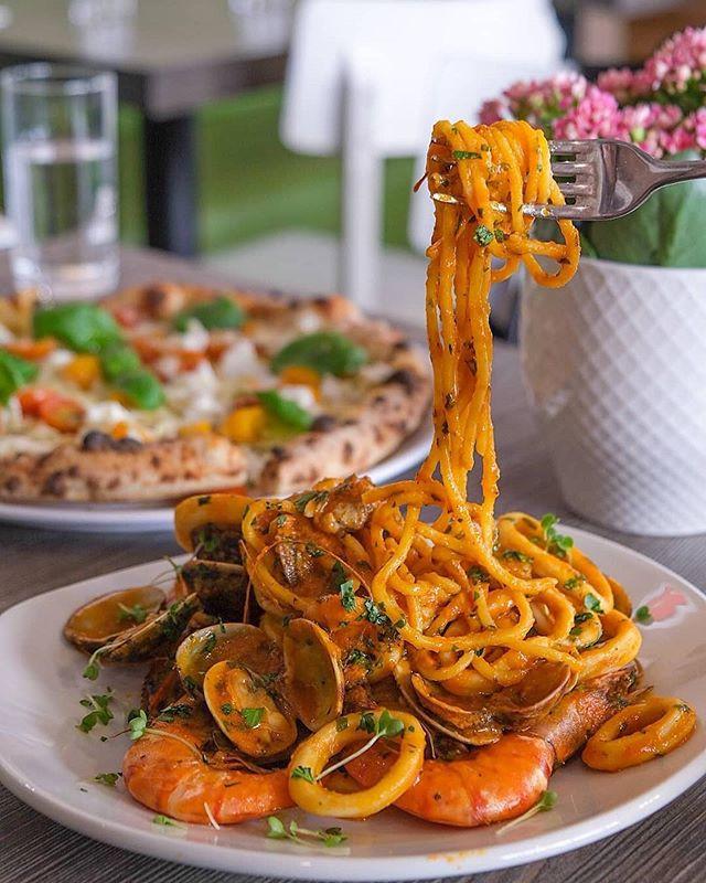 Italian Restaurant in West Kensington W1