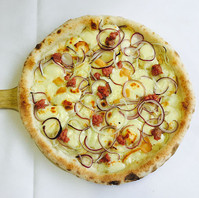 pizza delivery in W14  London Belle Popp