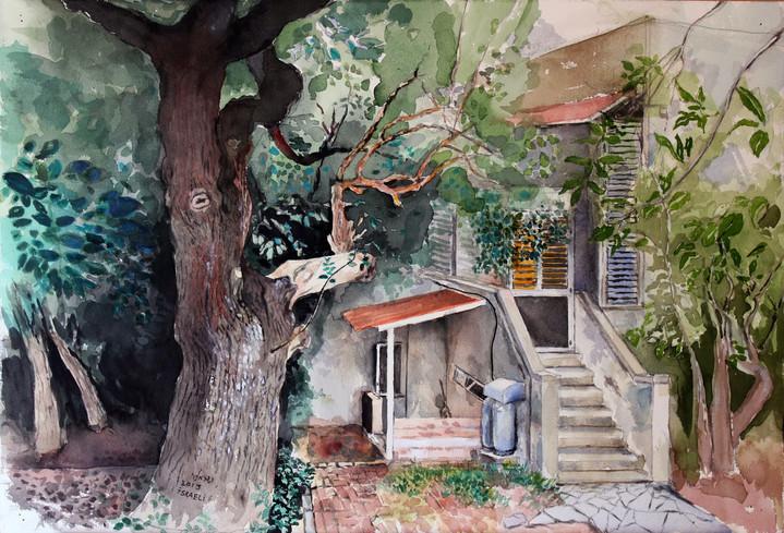 בית נחמיאס