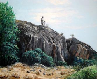 ואדי זחוח - הרי יהודה