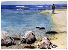 חוף ראשון