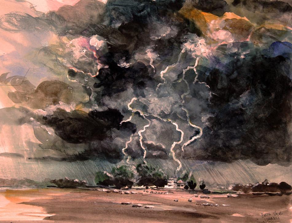 יום סער