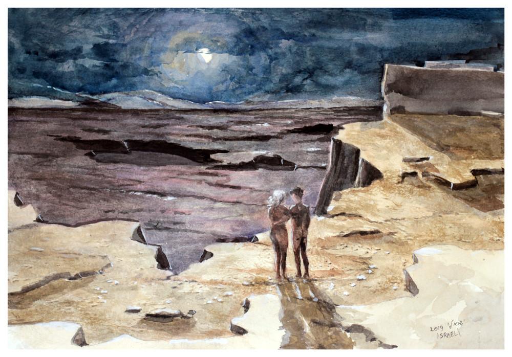 ליל ירח