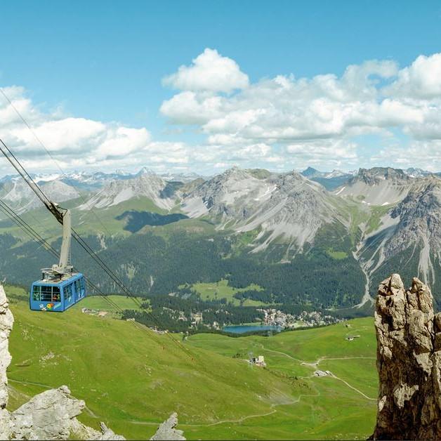 7 Tage-Reise für 14 Personen Schweiz entspannt erleben JULI