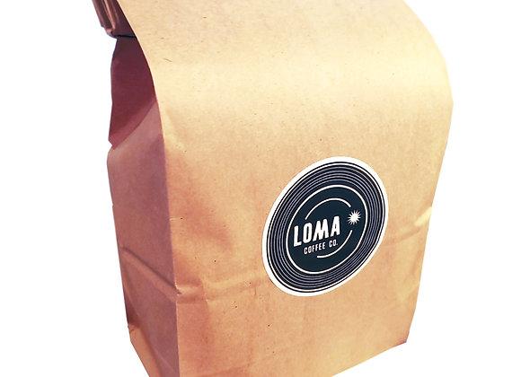Three Pound Bag Of Coffee