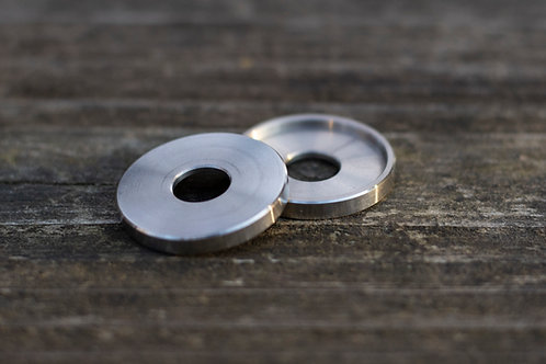 Precision Cupped Washers