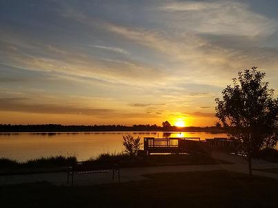Windsor Colorado Lake
