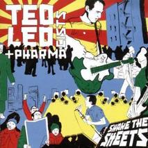 Ted Leo & the Pharmacists
