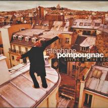 Michael Stipe w/ Stephane Pompougnac