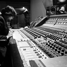 AT THE NEVE