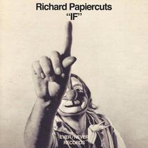 If | Richard Papiercuts