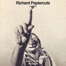 Richard Papiercuts