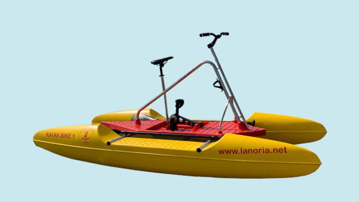 Flotabike
