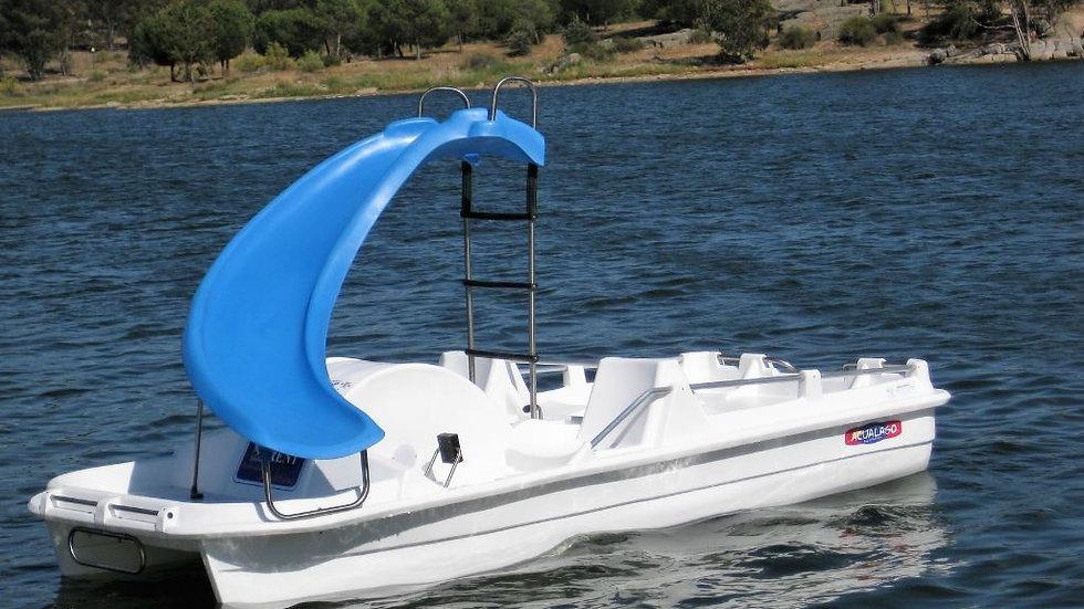 Pedal Boat P5P