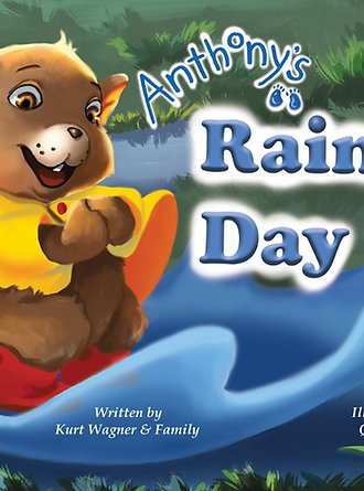 Anthony's Rainy Day