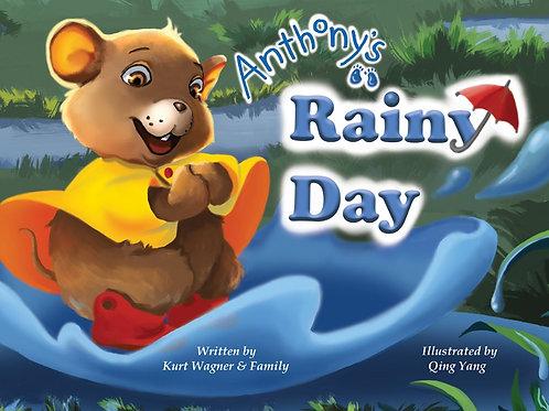 Anthony's Rainy Day