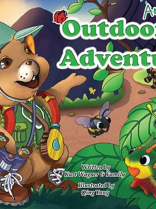 Anthony's Outdoor Adventure
