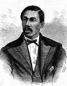 Octavius Catto civil rights pioneer