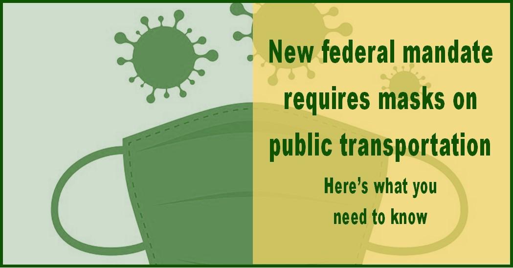 Federal Mask Mandate