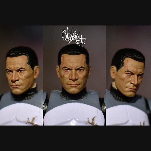 Commander Grey